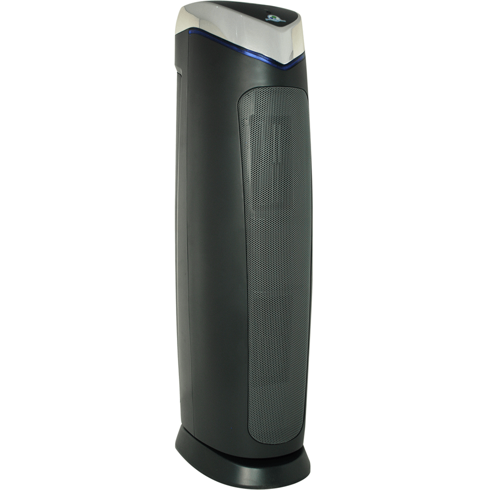 asthma air purifier