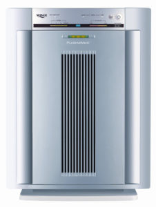 best air cleaner for mold